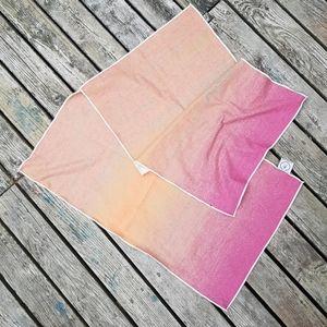 Microfiber yoga towel NWOT